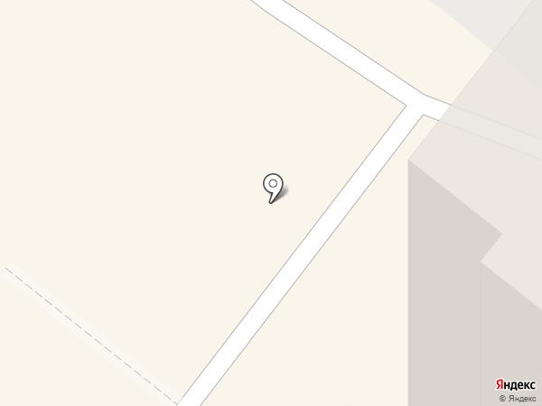 Сток-центр на карте