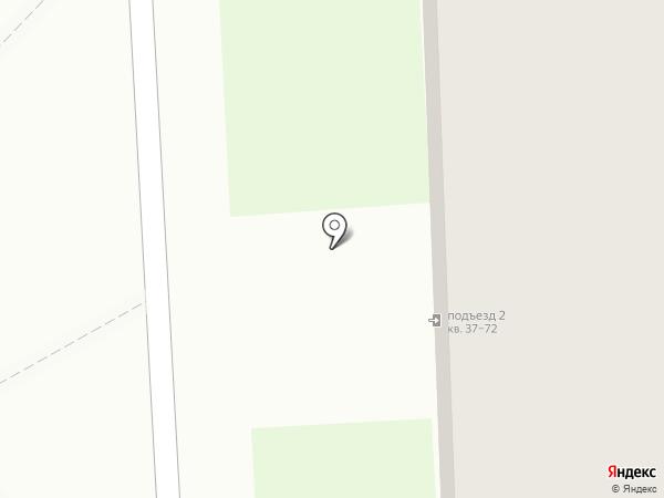 Строй-Профи на карте