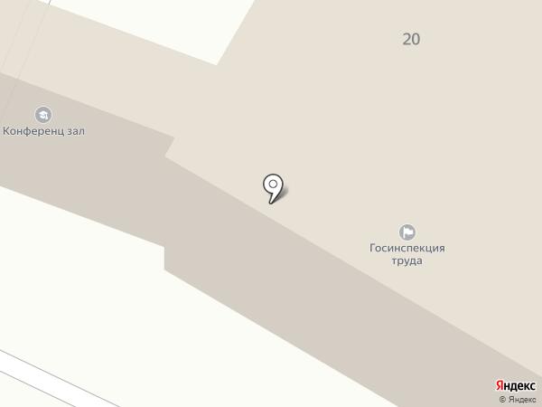 Поисково-спасательная служба по Костромской области на карте