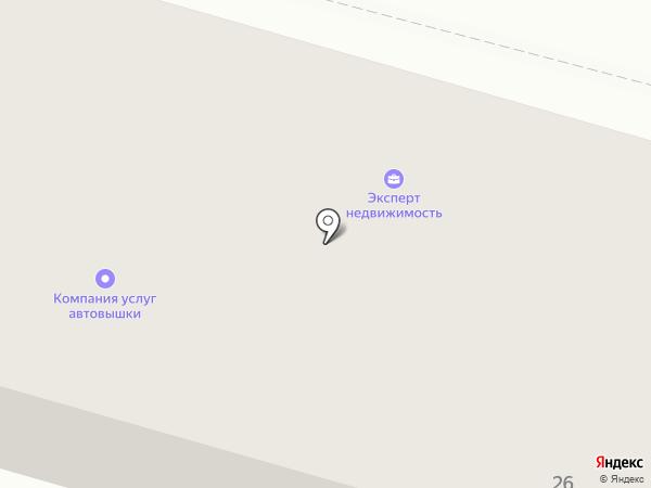 Интерьерное бюро Юлии Захаровой на карте
