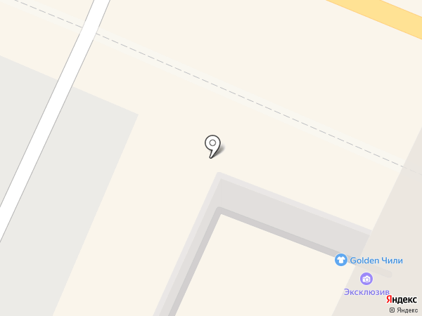 Местный бургер на карте