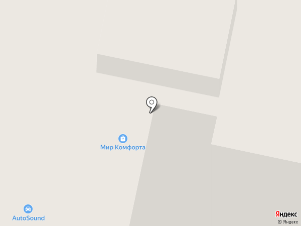 Смик на карте