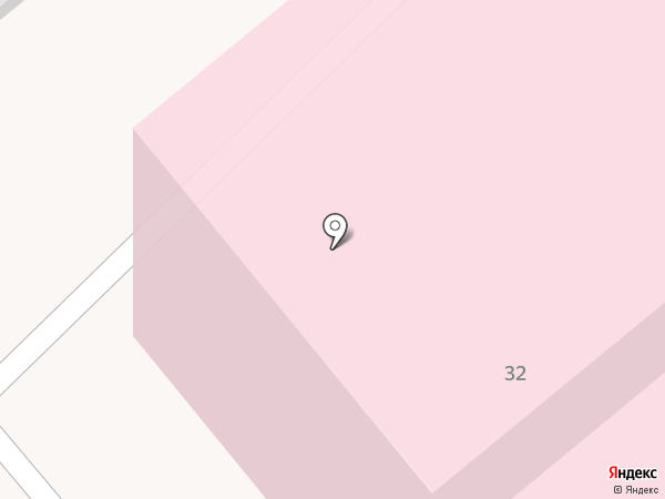 Костромская областная клиническая больница на карте