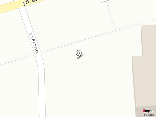 Дом-бар на карте