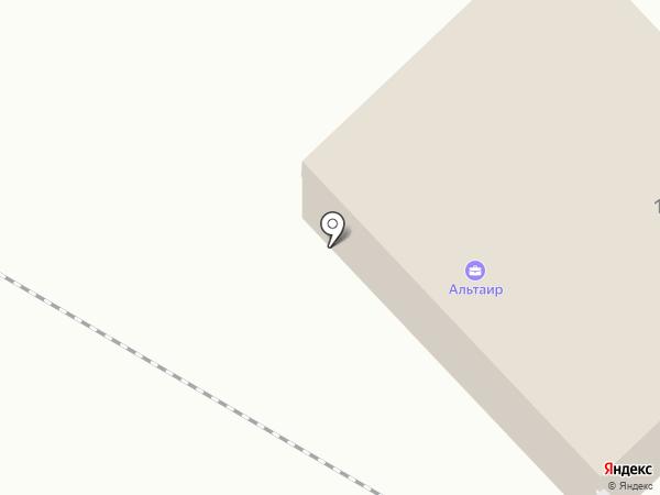 АКВАСИТИ на карте