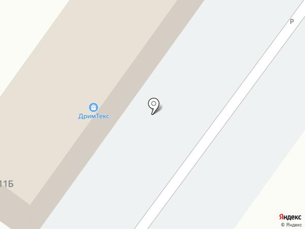 Дом и сад на карте