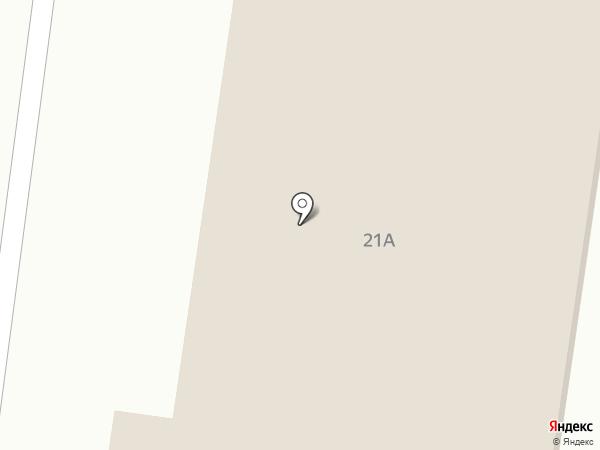 Агроплюс на карте