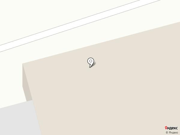 Миллениум-Авто на карте