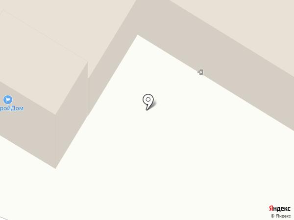 Блок Роско на карте