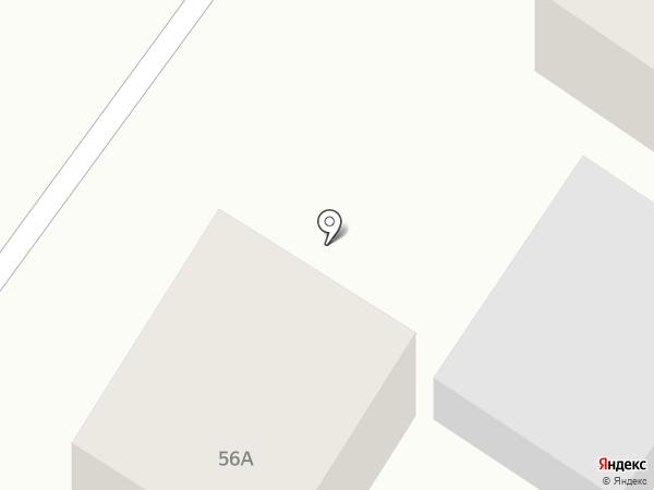 ЭКОПАН на карте