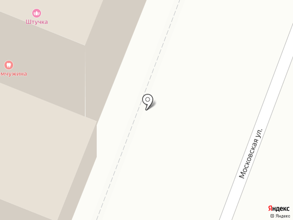 Народный заем на карте