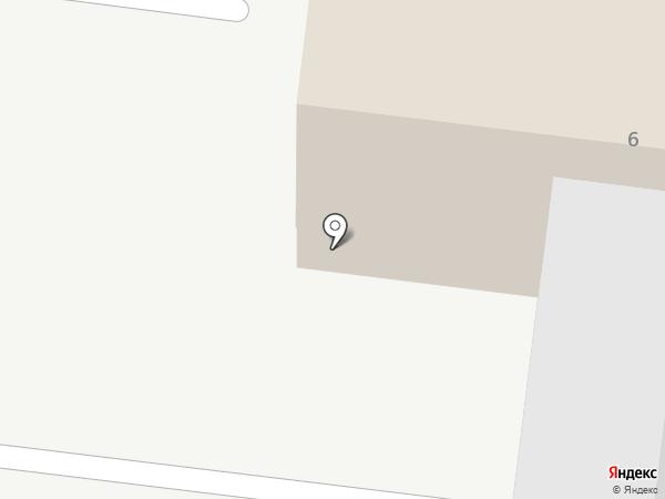 ГЛОНАСС Мониторинг на карте