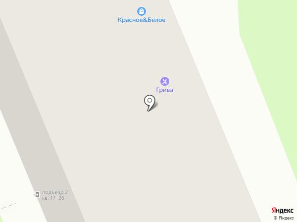 Академия Салонного Сервиса на карте