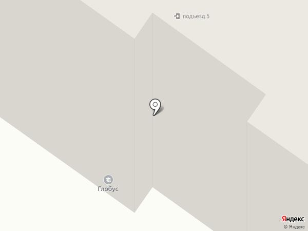 Павла на карте
