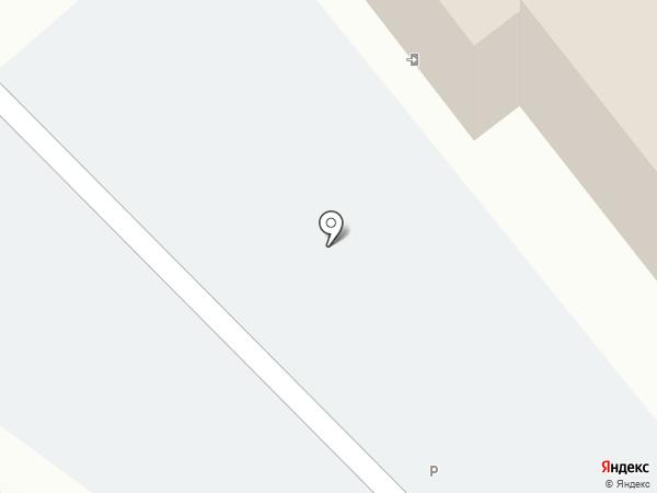 Авто-Р на карте
