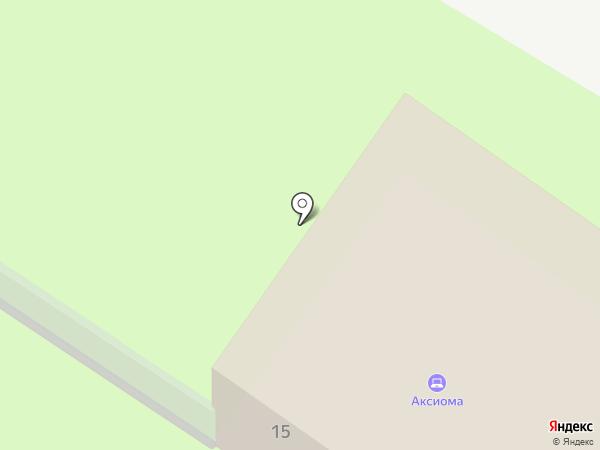 TT Motors на карте