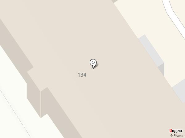 Новокубанская районная общественная организация Ветеранов войны на карте
