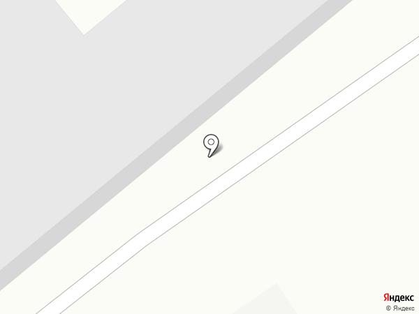 Специализированный магазин на карте