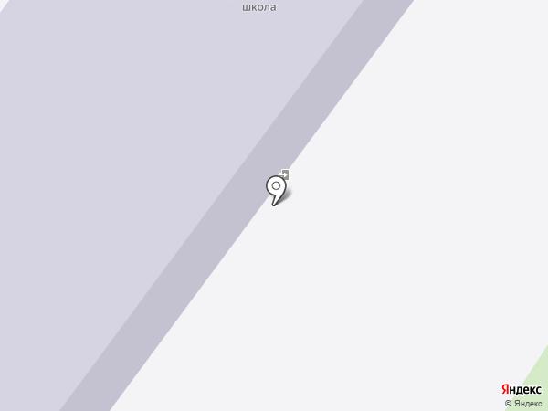 Кохомская коррекционная школа на карте