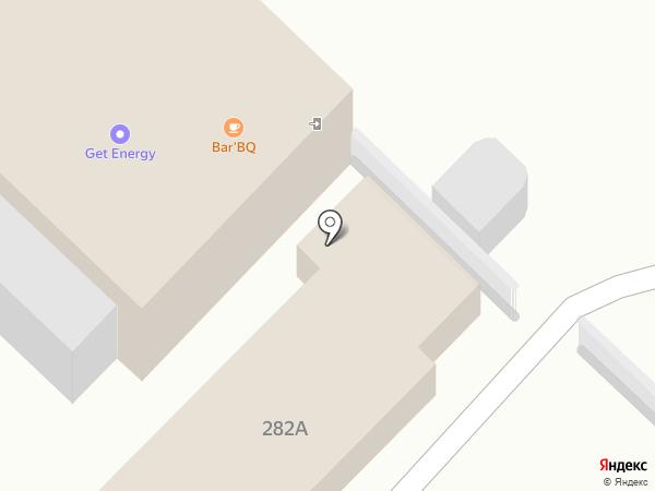 Bar`BQ на карте