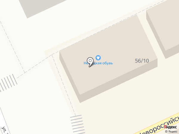 МЕГАполис comfort на карте