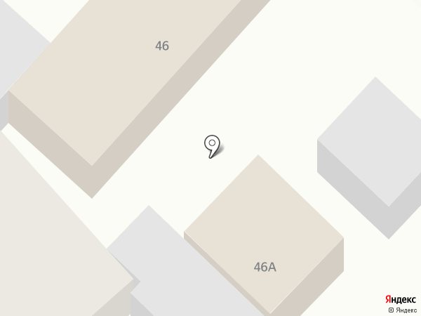 MAX на карте