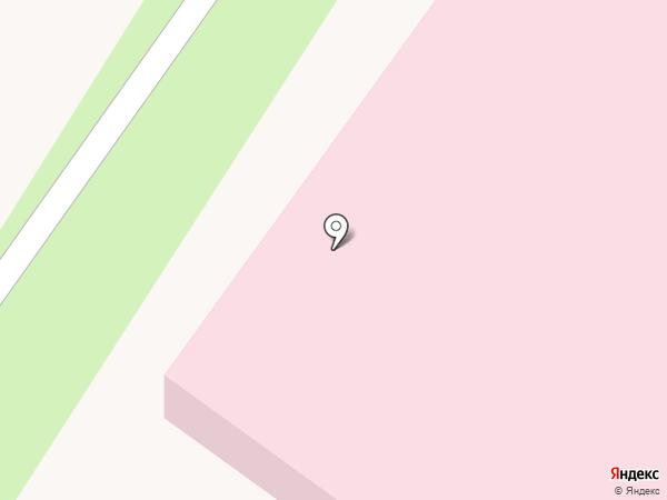 Костромская областная психиатрическая больница на карте