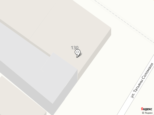 АвтоМодерн на карте