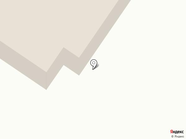 Кондитерский цех на карте