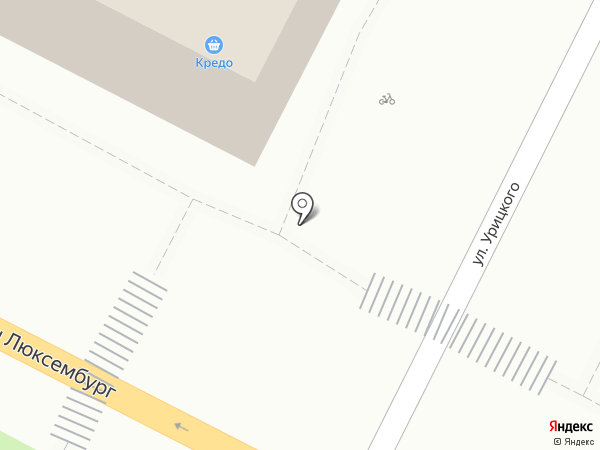 Master mobile на карте