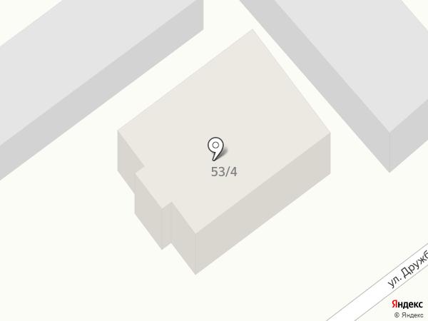 МонтажПлюс на карте