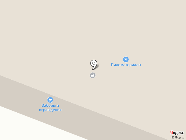 Автоцентр Западный на карте