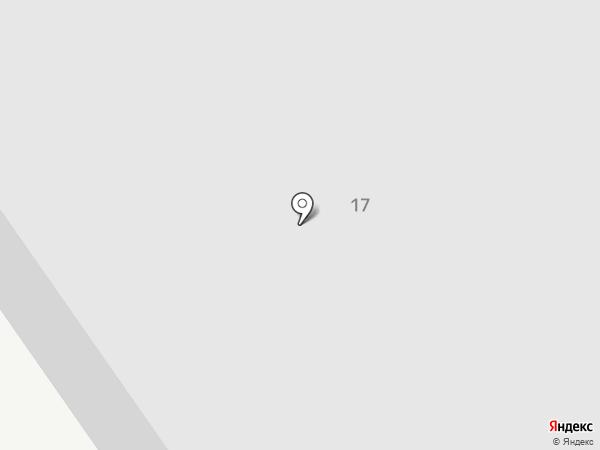 Спецтехносервис на карте
