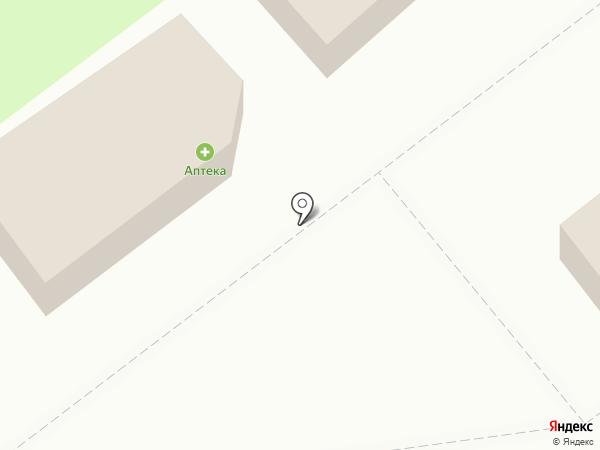 Тамбовфармация на карте