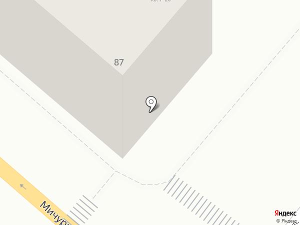 Престиж Декор на карте