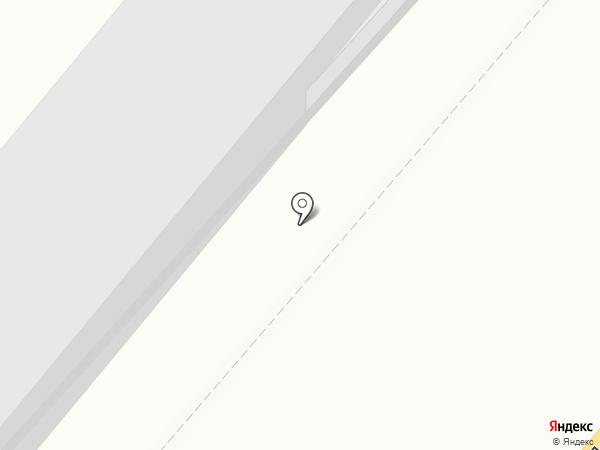 Учреждение Ят-30/1 на карте
