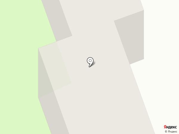 Моршанский Купец на карте