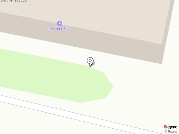 Строитель на карте
