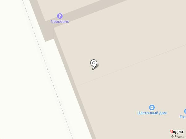 SHIMBA на карте