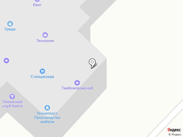 Монерон Про на карте