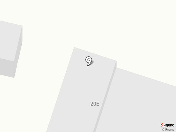 Центр авторазбора и эвакуации автомобилей на карте