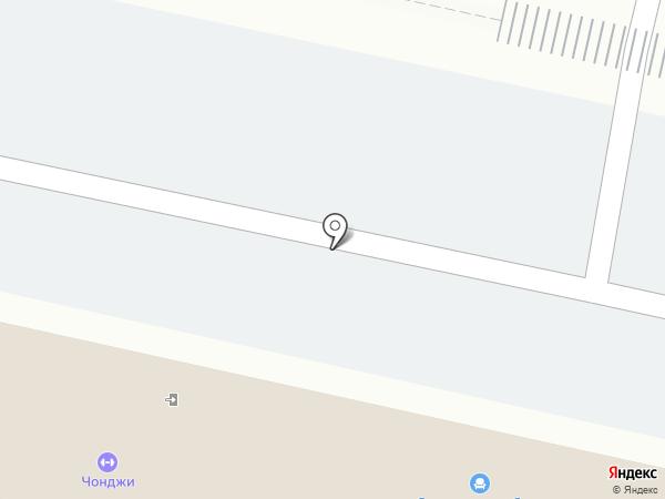 Ставропольмебель на карте