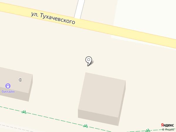 KorVet на карте