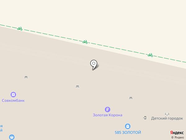 Домашний погребок на карте