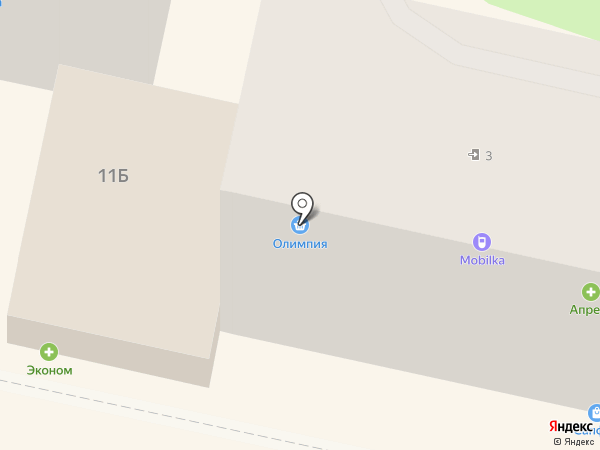 Ассорти-Экспресс на карте
