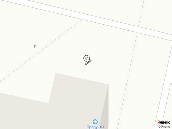 АС-СТ на карте