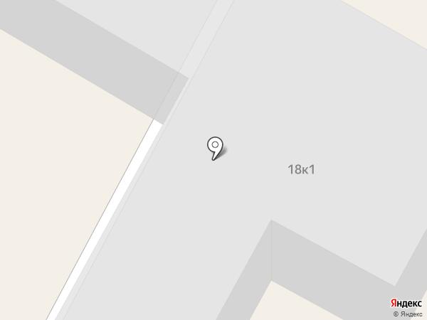 ПОЕХАЛИ! на карте