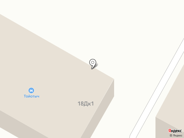 Nissaныч & Toyoтыч на карте