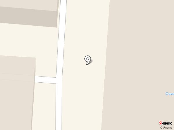 DonCotton на карте
