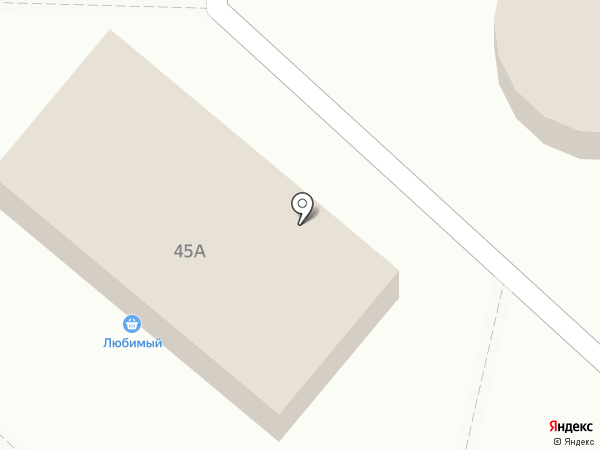 X-Bar на карте